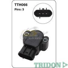 TRIDON TPS SENSORS FOR Ford Courier PH 01/06-4.0L (1V) SOHC 12V Petrol