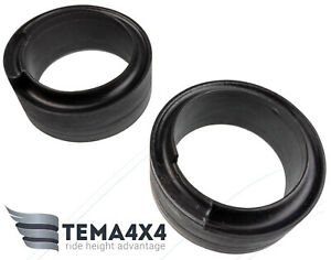 Rear coil spacers 40mm for Ford ESCAPE MERCURY MAVERICK  Leveling Lift Kit