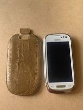 Nokia Oro C7 Ohne Simlock Handy
