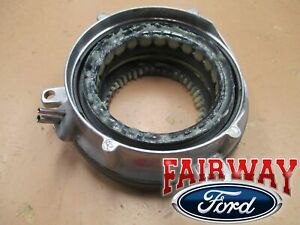 15 thru 19 F-150 OEM Ford IWE 4WD Auto Hub Lock Actuator 10/12/15 or Later Build