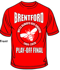 Brentford Play-Off Final 2020 T.shirt