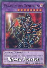 Yu-Gi-Oh ! Paladin des Ténèbres LEDD-FRA34 (LEDD-ENA34) VF/COMMUNE