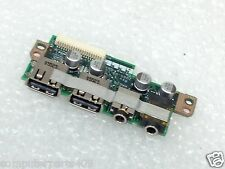 ORIGINAL NEW HP Pavilion dv8000 OEM USB Audio Sound Board LS-2771 403830-001