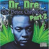 Dr Dre The Detox Chroniclez Vol.2 CD