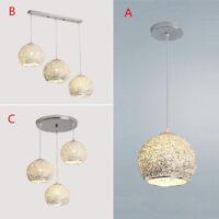 Kitchen Pendant Light Bedroom Lamp Home Ceiling Lights Modern Pendant Lighting