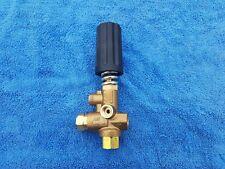 Arandela de presión Válvula de derivación descargador Suttner ST280 250 Bar 30 Ltrs Min jetwash