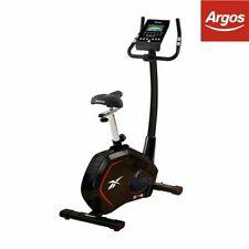 Reebok Cardio Machines with Bottle Holder