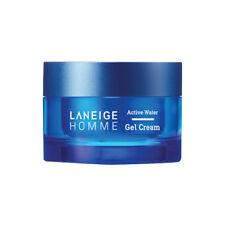 [LANEIGE] Homme Active Water Gel Cream - 50ml / Free Gift