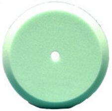 """Presta 890090FD 9"""" Quik Pad Green Foam Light Cut Pad"""