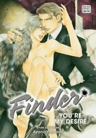 Finder Deluxe Edition: You're My Desire: Vol. 6 (Paperback or Softback)