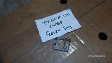 Pfaff 130 Sewing Machine original 26883 feed dog ONLY