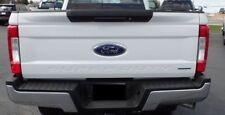 2017 2018 Ford F250/F350 SD New Take-Off Bumper, Chrome and Black
