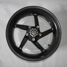 Aprilia SL Falco RSV 2  Tuono 1000 Jante arrière BREMBO 17 x 6 Rear Wheel