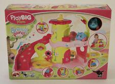 PlayBig flizzies Animal Planet Großes Spielset 55854