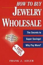 How to Buy Jewelry Wholesale-ExLibrary