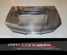 Carbon Motorhaube für Subaru Impreza WRX Typ GD ab Bj. 2005 Hood Bonnet MIT