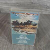 The Marshall Tucker Band 1976 Long Hard Ride Cassette Tape