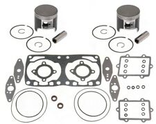 EFI /& LXR 2007-2011 Wiseco Pistons and Top End Gasket Set Arctic Cat F5 500