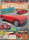 February 1987 Popular Hot Rodding Mustang 428 CJ Jungle Jim Liberman