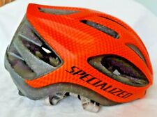 Align Specialized helmet