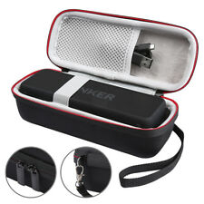 Portable EVA Speaker Case Cover for ANKER SoundCore 2 Storage Bag Pouch AU