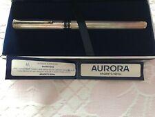 Aurora  Marco Polo 304 stilo argento 925