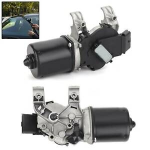 FRONT WINDSCREEN WIPER MOTOR FOR RENAULT CLIO MK2/3 1.2 1.4 1.5 1.6 2.0 2001>ON