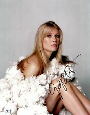 Gwyneth Paltrow Signed Autographed 11X14 Photo Sexy Wrap Pepper Potts  GV732038