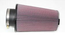 KN Luftfilter konisch offen 90mm Anschluss RC-3690 VR6 Turbo R32 Turbo 1.8T
