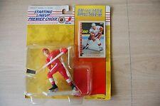 1994 Steve Yzerman Starting LineUp Slu Detroit Red Wings figure French packaging