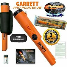 Garrett Propointer AT Underwater Pinpointer with Holster & Battery