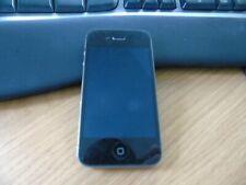Apple iPhone 4s - 16GB - Black (EE Locked) A1387 (CDMA + GSM)