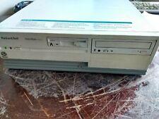 VINTAGE PACKARD NELL PACK-MATE 3980CD DESKTOP COMPUTER A940-4X4