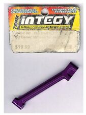 Vintage HPI RC Integy T8416Purple Super-Duty Front Turnbuckle: HPI 1/8 Hellfire