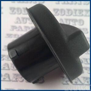 Non Locking Fuel Gas Cap For Fuel Tank Equivalent 10832