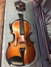"JZ 15"" Viola with case *new AR09"