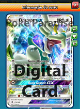 Drampa GX 115/145 Pokemon TCG Online !! PTCGO Digital Card !!