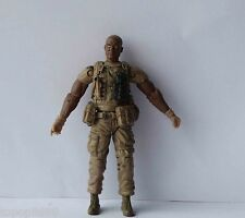 BBI Elite Force Special Forces Ops Force Figure Soldier Navy Delta SE 1/18 3.75""