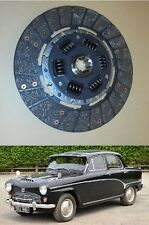 AUSTIN A90 Westminster Six (2.6 Litre)   Clutch Driven Plate  (1954- 56)
