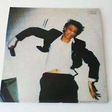 David Bowie - Lodger - Vinyl LP + Insert Italian 1st Press EX/EX+