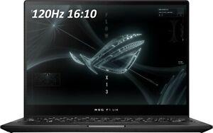 """ASUS ROG 13.4"""" Touchscreen Gaming Laptop,  9 5900HS, 16GB, 1TB, RTX 3050 Ti V4G"""