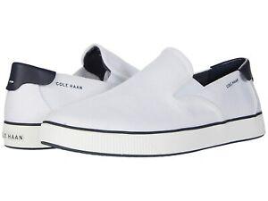 Man's Sneakers & Athletic Shoes Cole Haan Nantucket 2.0 Slip-On Sneaker