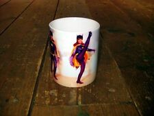 Batgirl 1960s triple shot Action MUG