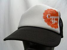 Cuppa Yo - Yogourt glacé - Taille Unique - Casquette Snapback boule chapeau