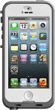 7GA03 LifeProof nüüd Case Weiß für Apple iPhone 5S