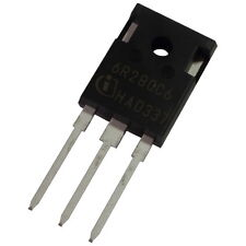 Ipw60r280c6 Infineon MOSFET coolmos ™ 600v 13,8a 104w 0,28r 6r280c6 855217