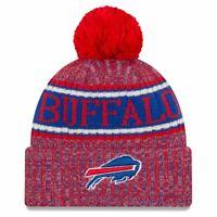 New Era NFL Sideline Reverse Mütze - Buffalo Bills