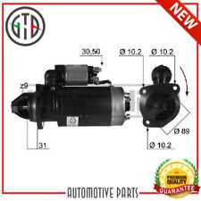 MOTORINO AVVIAMENTO ORIGINALE MERCEDES MK 2531 313 OM401.972 87 - 96 0001360012