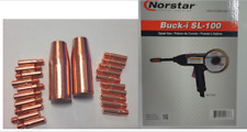 BUCK-I LINCOLN SPOOLGUN N81002 SL-100 & TIP KIT