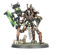 Skorpekh Lord - Indomitus - Warhammer 40k 9th Edition Necrons